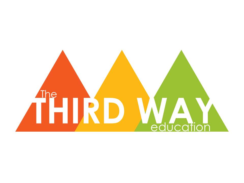 Event: The Emerging Third Way: Blazing an Optimistic Path Ahead in K-12 Education