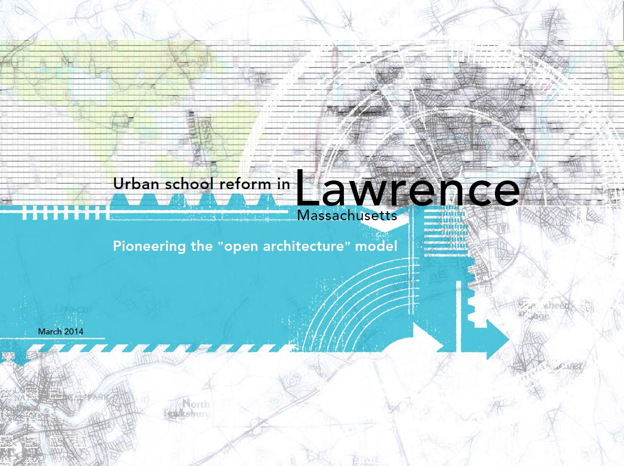 Blog: Lawrence Case Study release