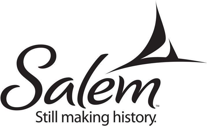 "Blog: Finding ""Good Dance Partners"" in Salem"