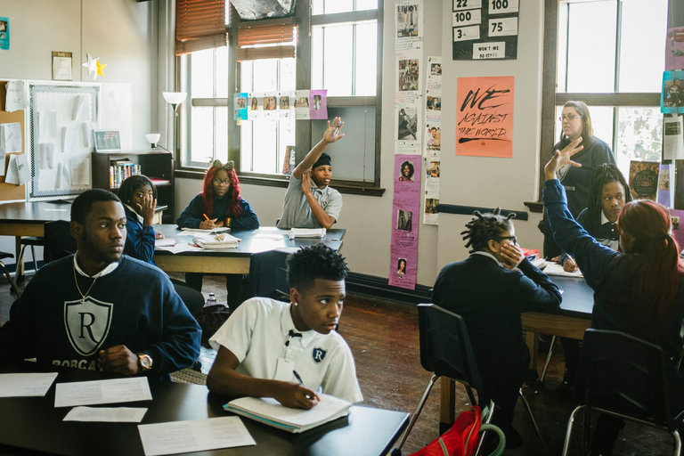 New Orleans Plan: Charter Schools, With a Return to Local Control